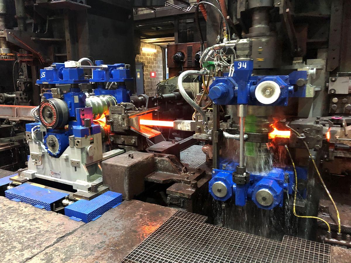 Primetals to Supply Rebar Mill to Pak Steel in Pakistan