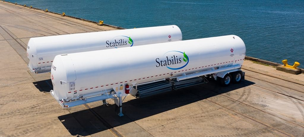 Stabilis Solutions to Offer LNG Fueling at Galveston Wharves