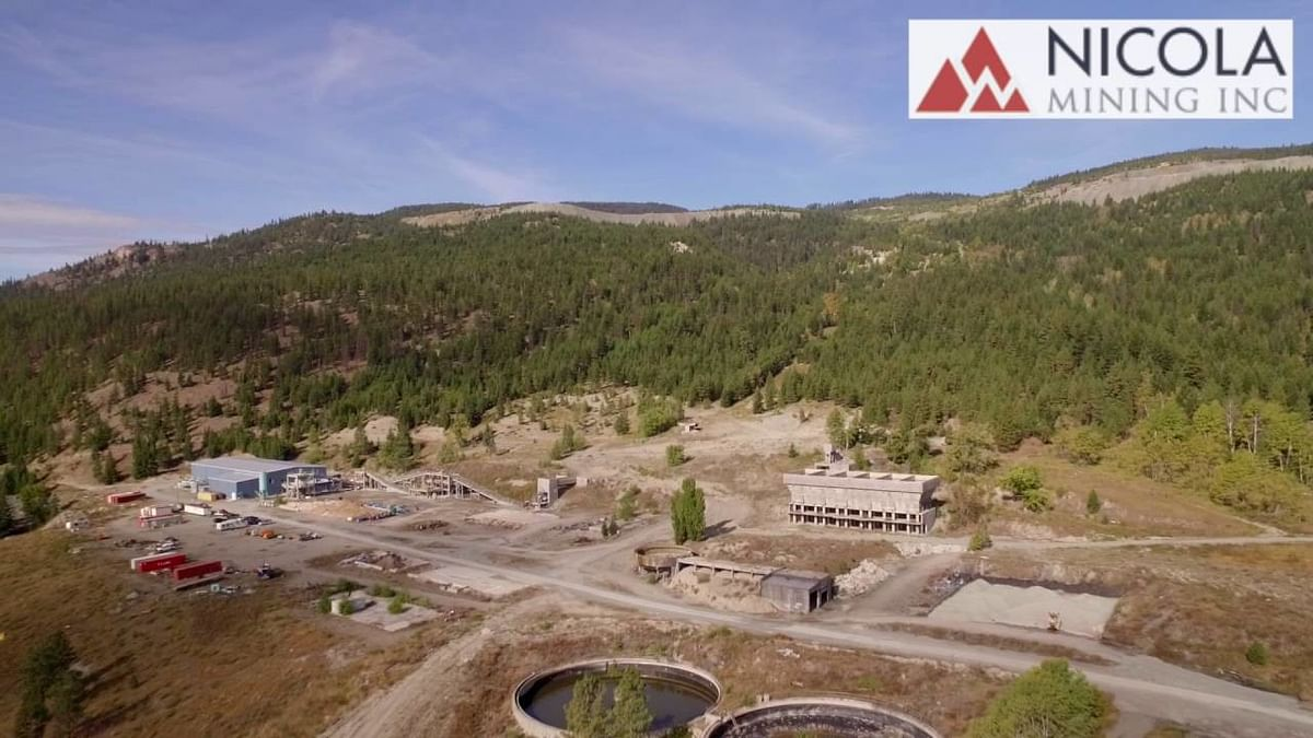 Nicola Mining Evacuates Workers from Craigmont Project