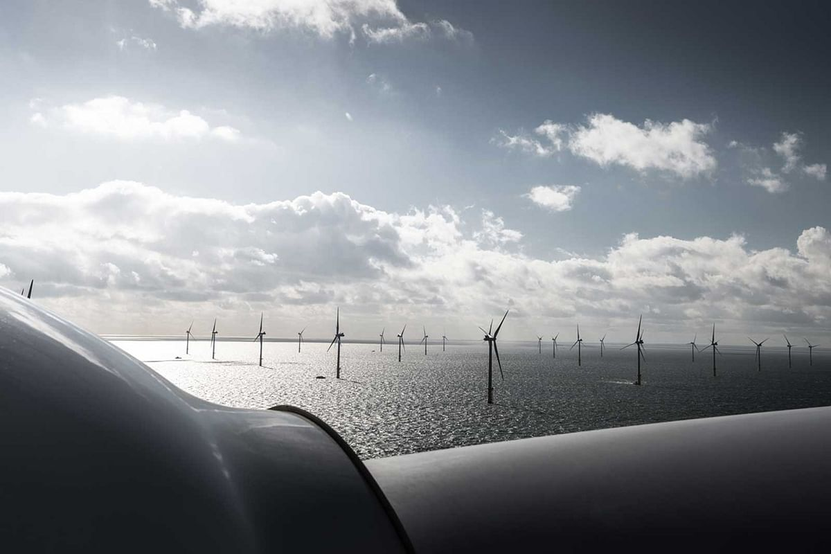 RWE Deploys SITE Software to Optimise Offshore Wind Fleet