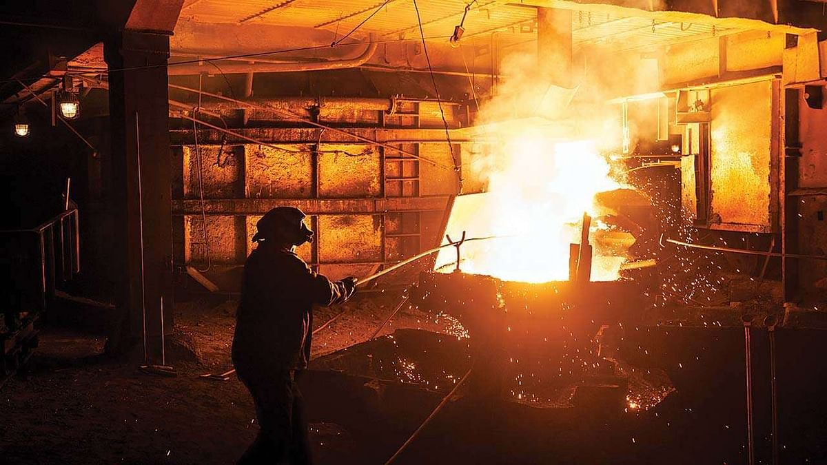 Explosion at Best Steel Factory in Nepal Injures 12 Workers