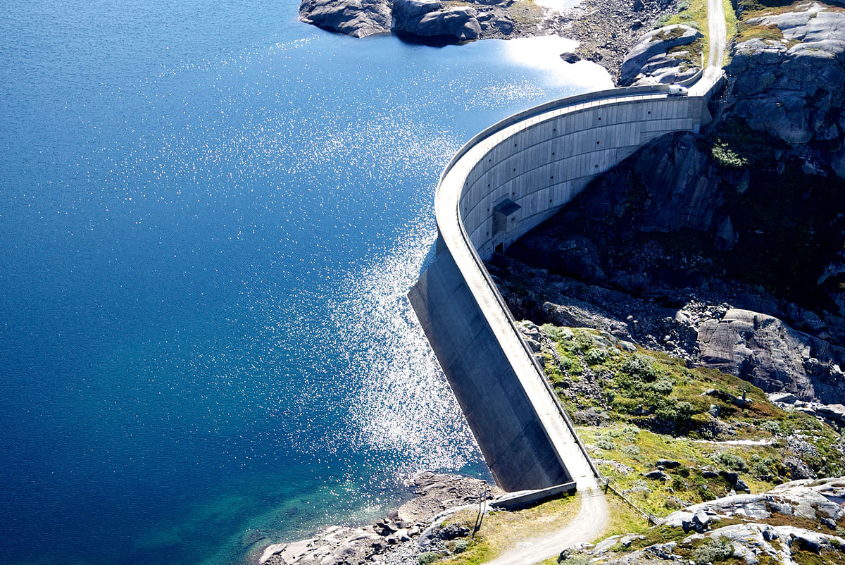 Hydro Energi Signs New Long-Term Power Contract