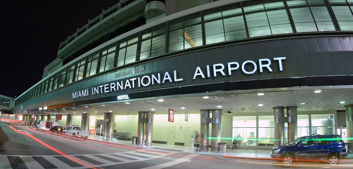 Hill Bags PMS Deal for Miami-Dade's Airport Plan