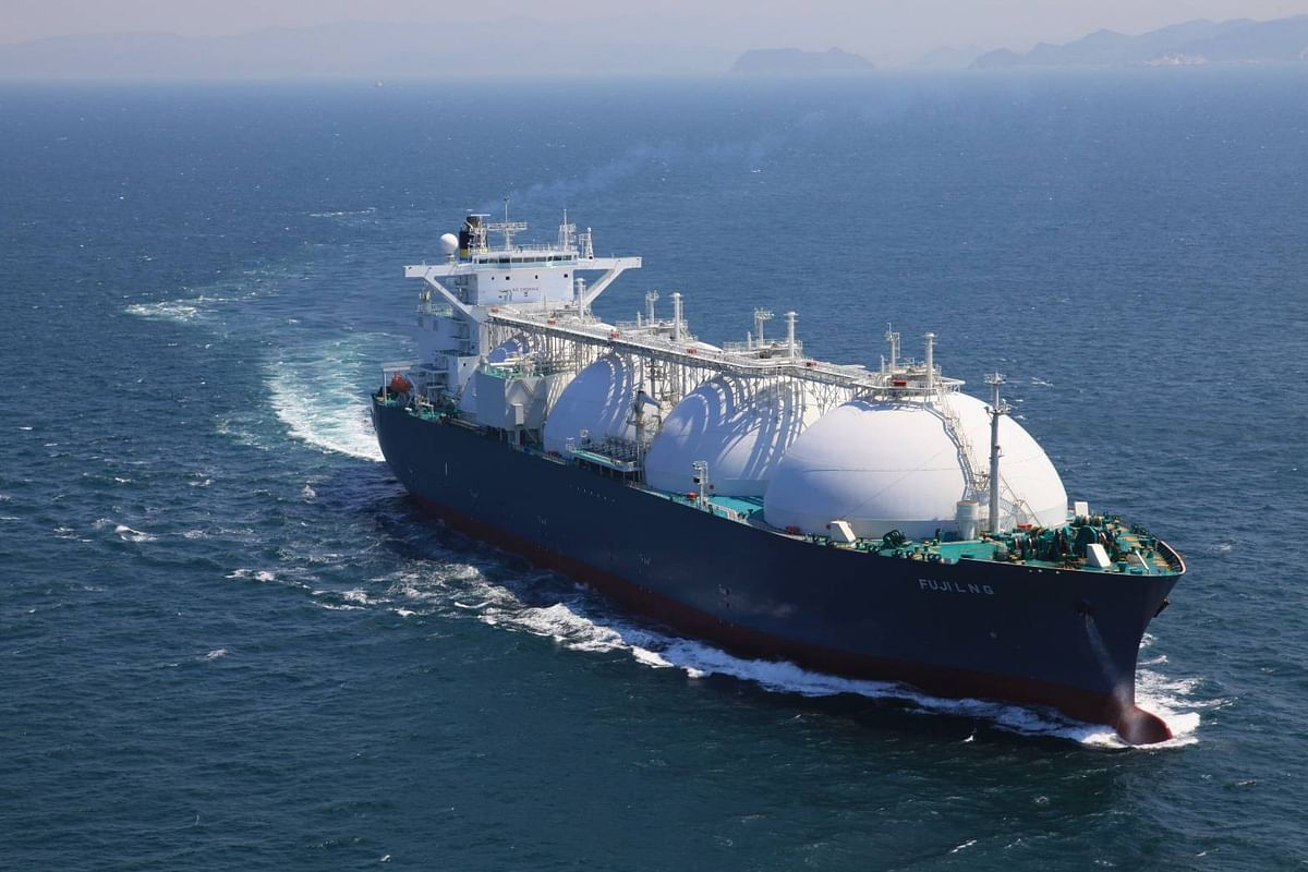 Eni to Supply Carbon Neutral LNG Cargo toCPC Corporation in Taiwan