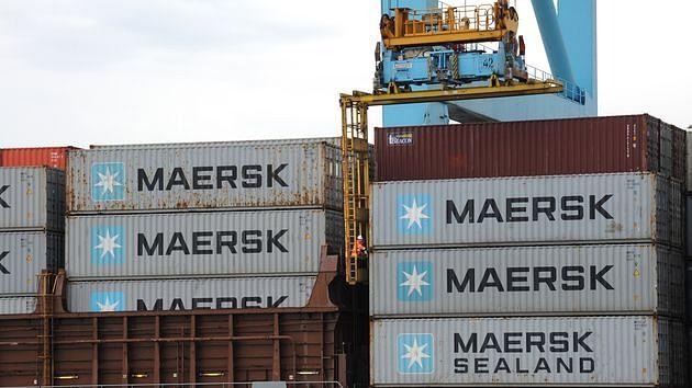 Port of Rotterdam Checks on Lashing at Sea from 1 September