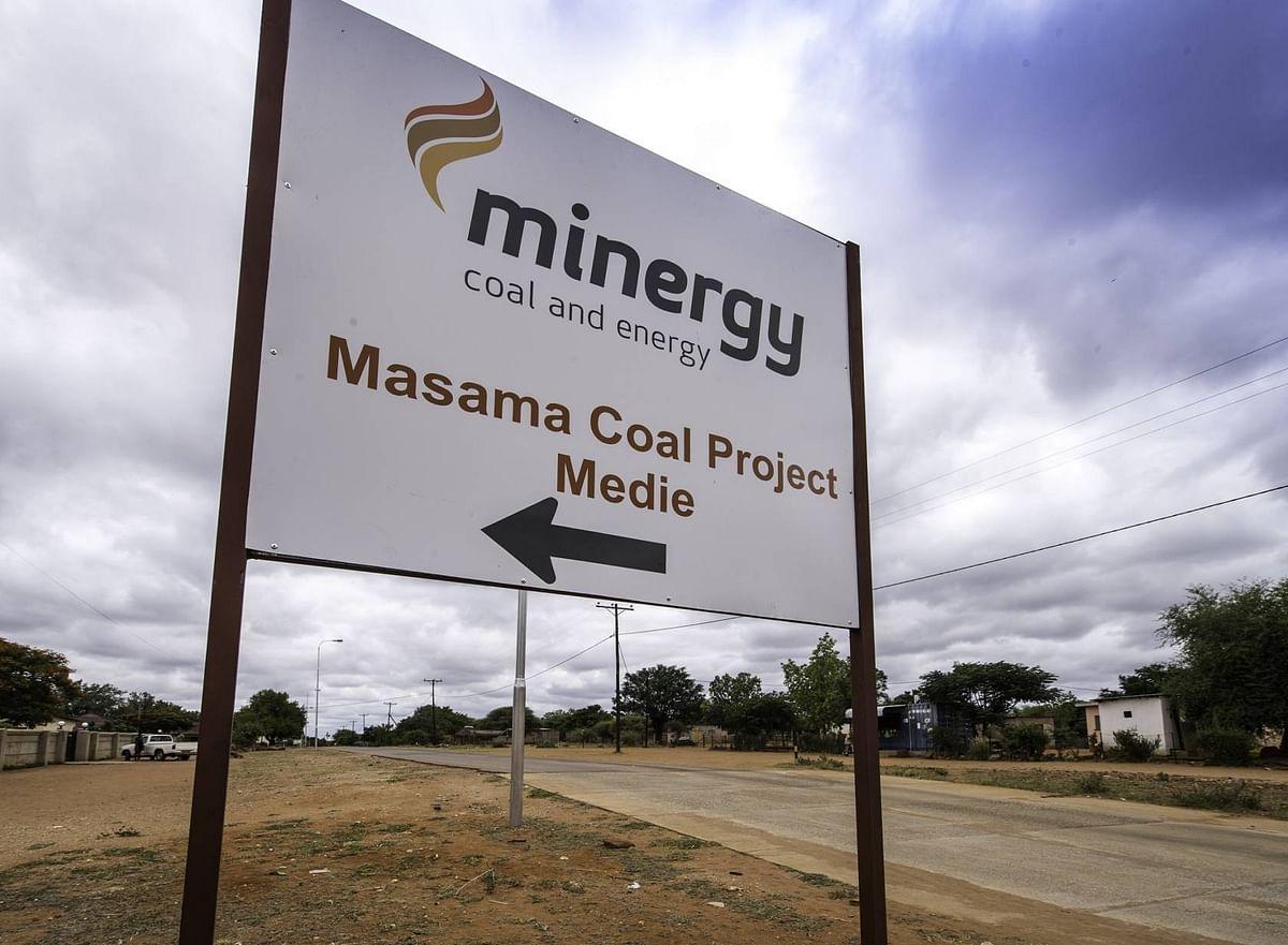Botswana's Coal Miner Minergy Revives LSE Listing Plans