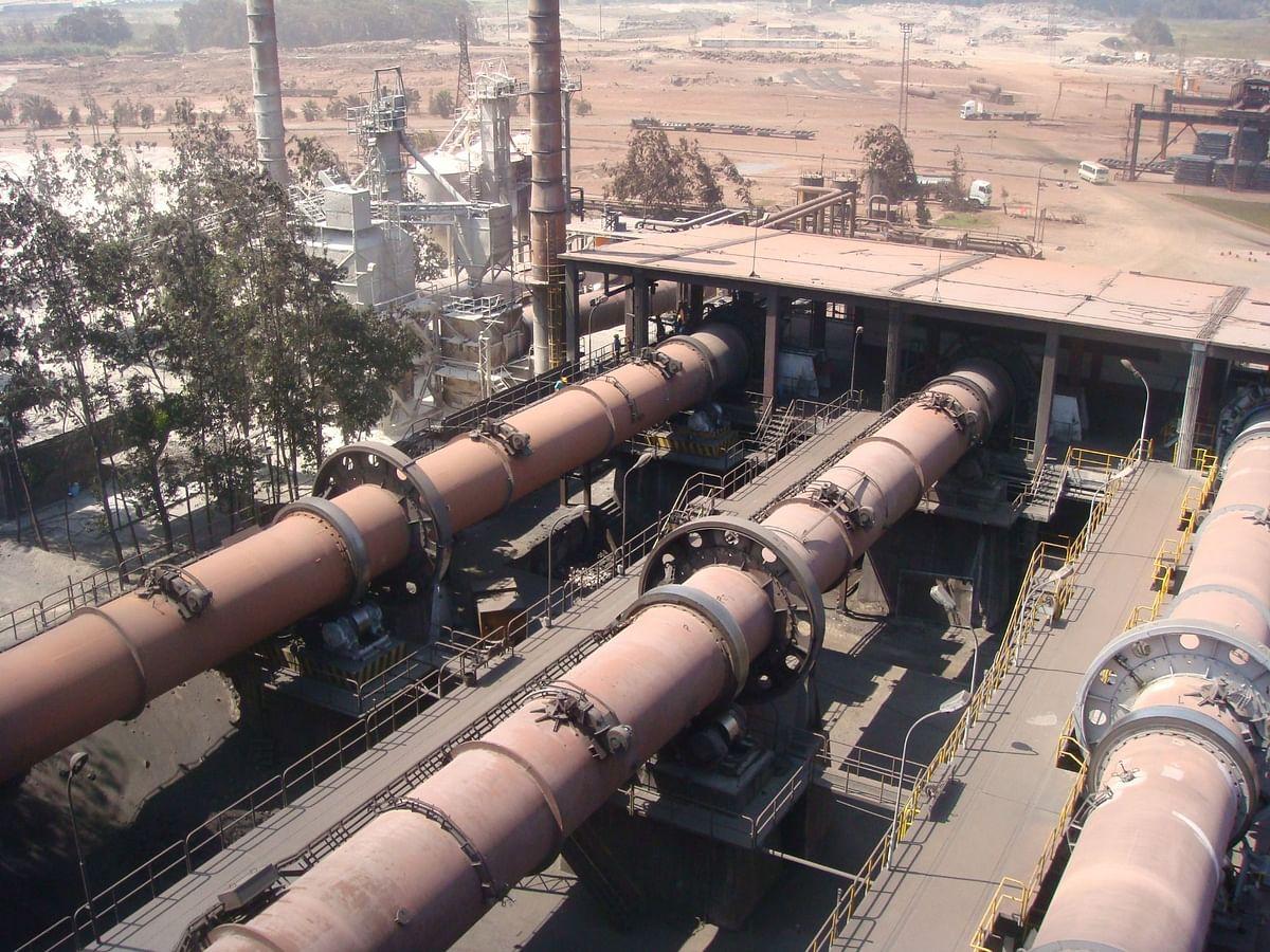 Gerdau Siderperu & Ferralia Join Hands for Iron Processing