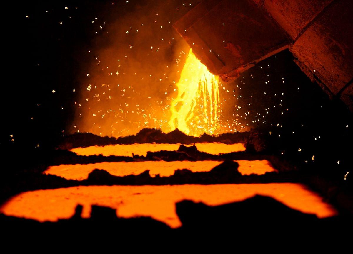Mechel's Bratsk Ferroalloy Plant Increases Sales in H1 of 2021