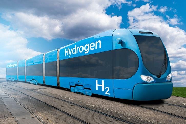 MoU for Green Hydrogen in Apenine Railway Hub in Italy