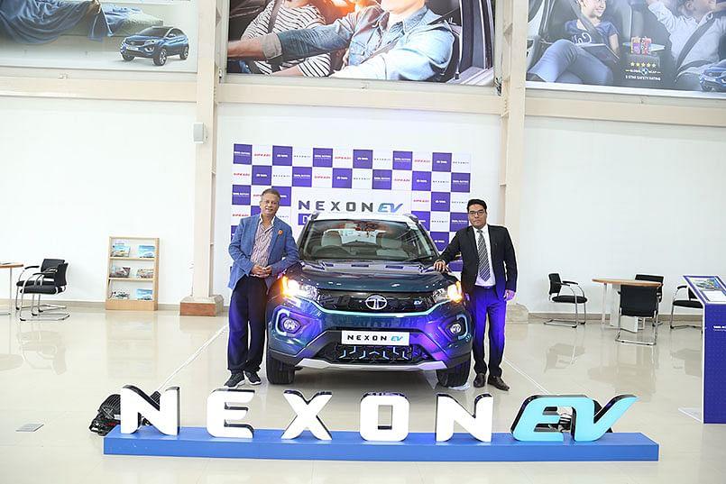 Tata Nexon EV to Electrify Nepal