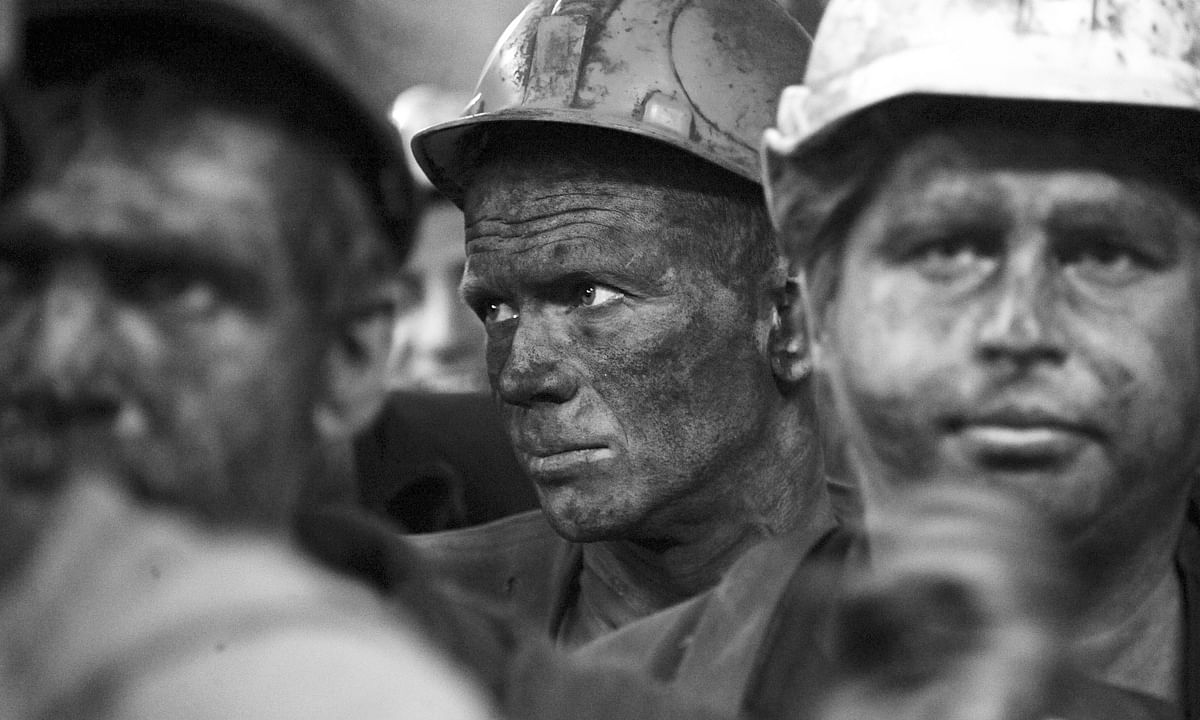 More Miners Die in Explosion at Donetsk Coal Mine