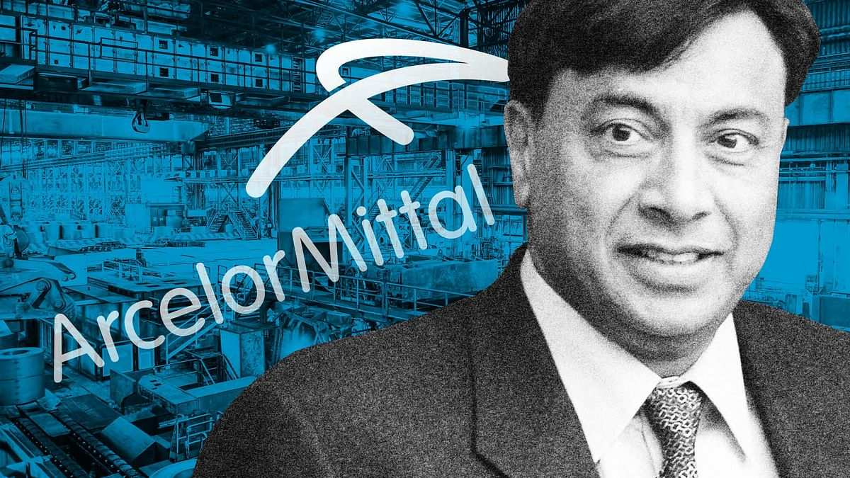 ArcelorMittal Targeting Indian Steel Sector for Growth
