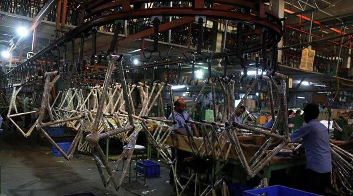 Ludhiana Bicycle Manufacturers Seek Steel Price Regulator