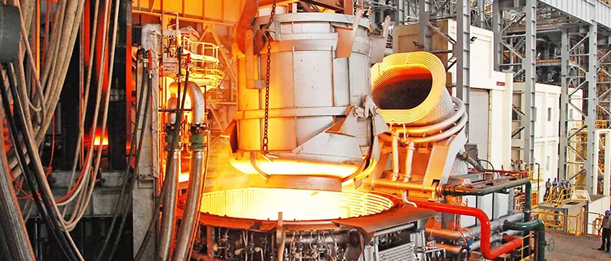 SAIL Planning 50 Million Tonne Per Annum Capacity