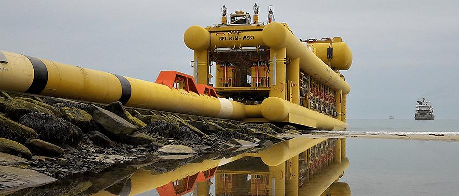 Subsea 7 Completes Pipeline Bundle for Buzzard