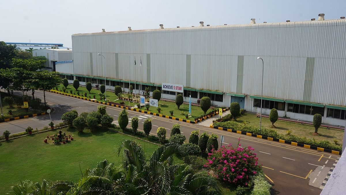 Tata Steel Long Products & Steel Strip Inks Round Bars Supply Pact