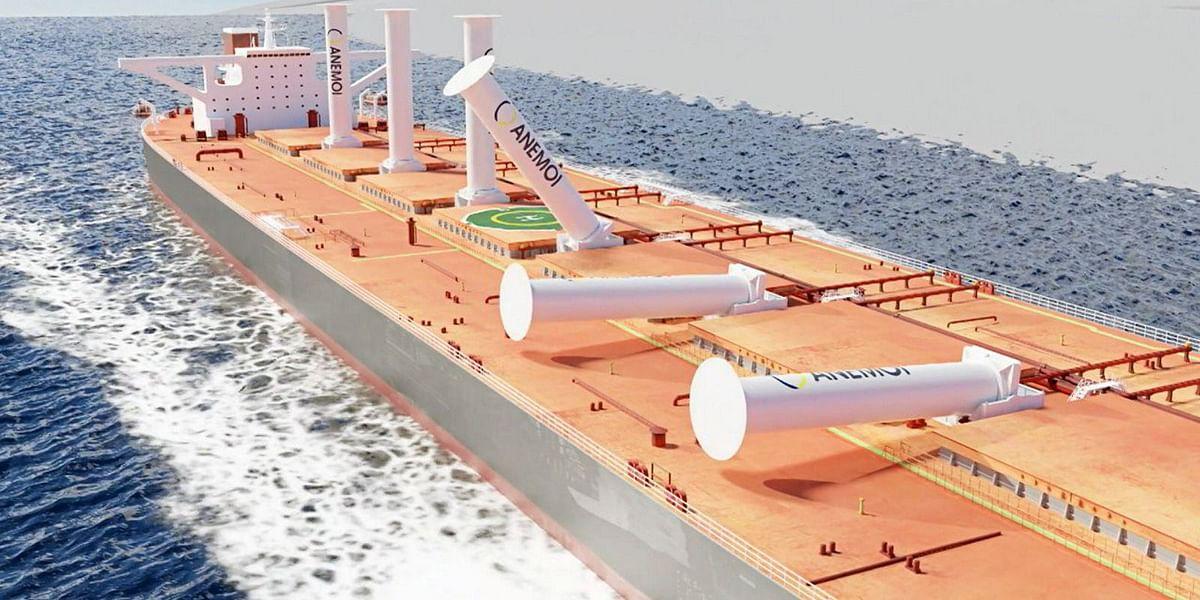 MOL & Tata Steel to Cut GHG Emissions in Bulk Carriers