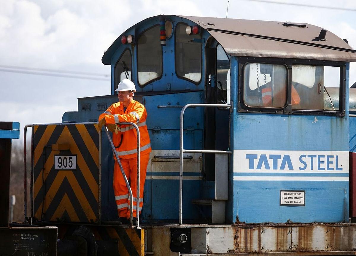 Tata Steel Reports Highest Ever Quarterly EBITDA in Apr-Jun 2021
