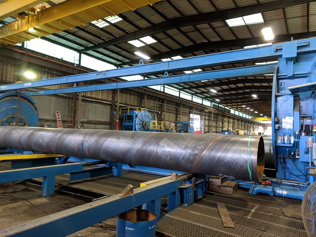 Northwest Pipe Company Announces Second Quarter 2021 Results