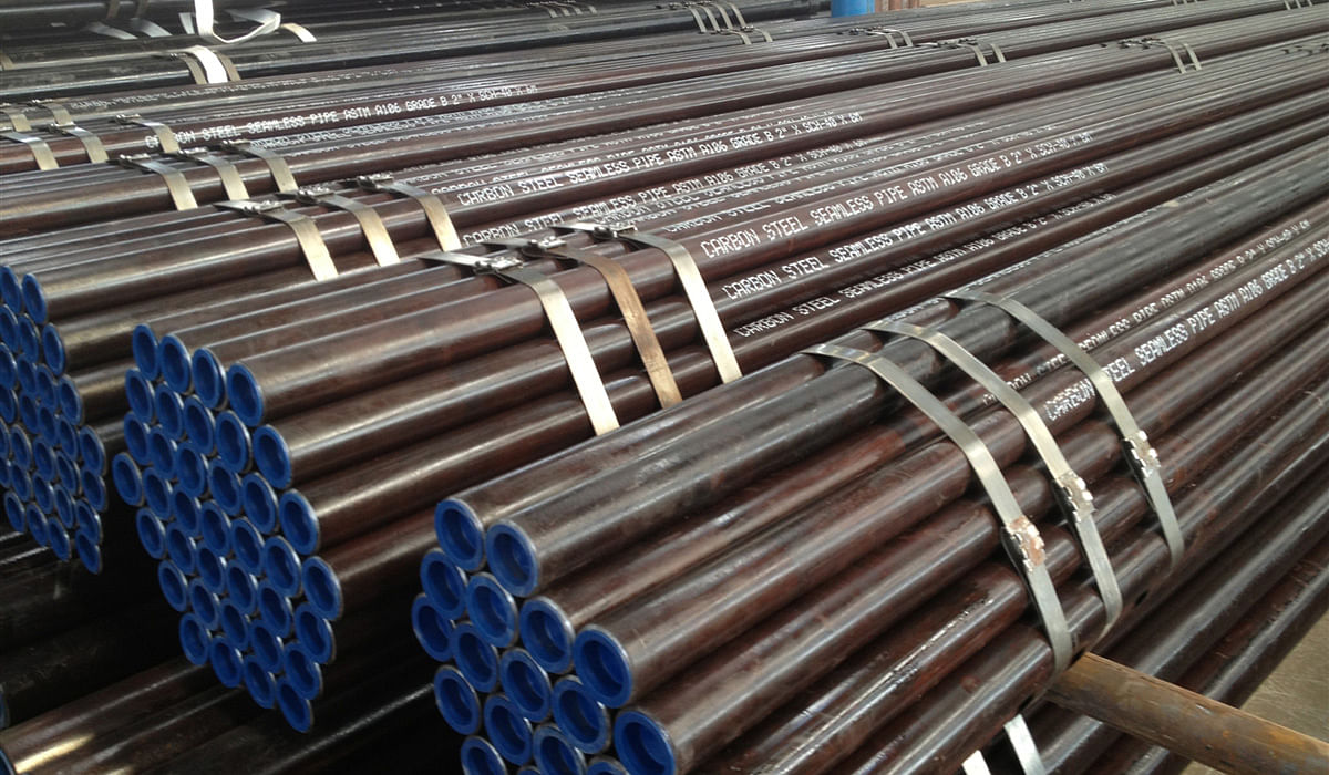 US ITC votes to keep AD & CVD on Seamless Pipes from China