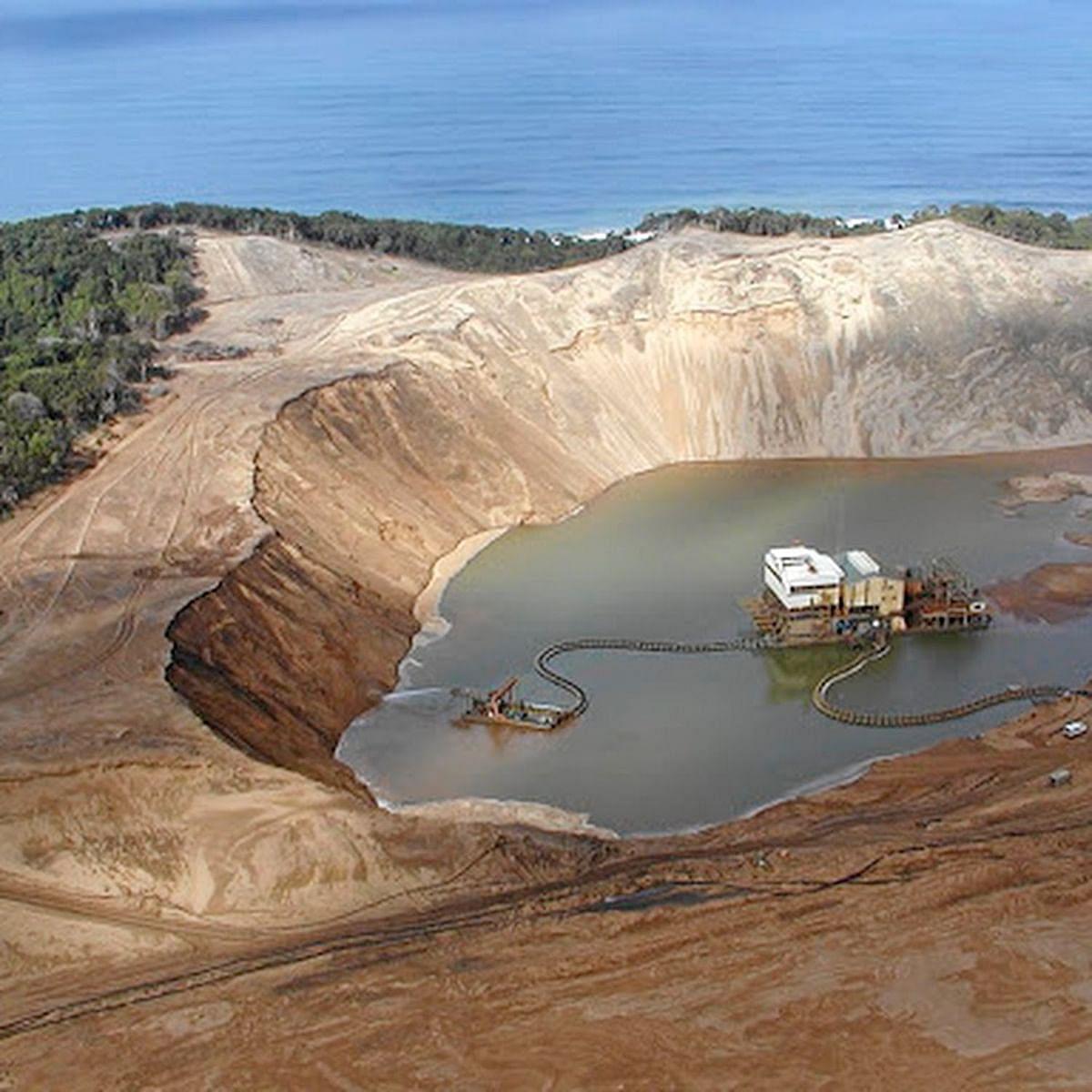 Rio Tinto Resumes Operations at Richards Bay Minerals
