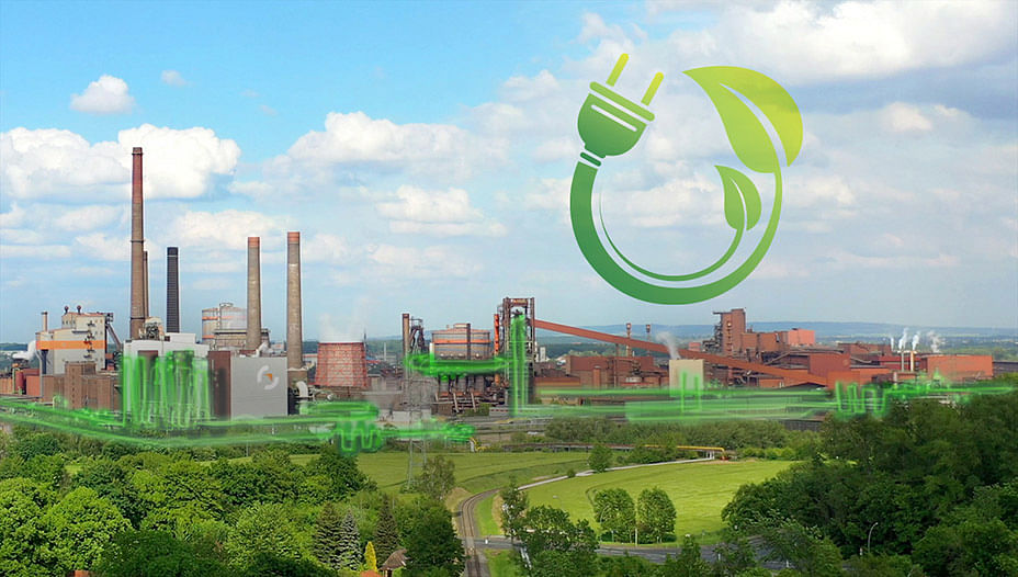 Anglo American to Support Green Steel Initiative of Salzgitter