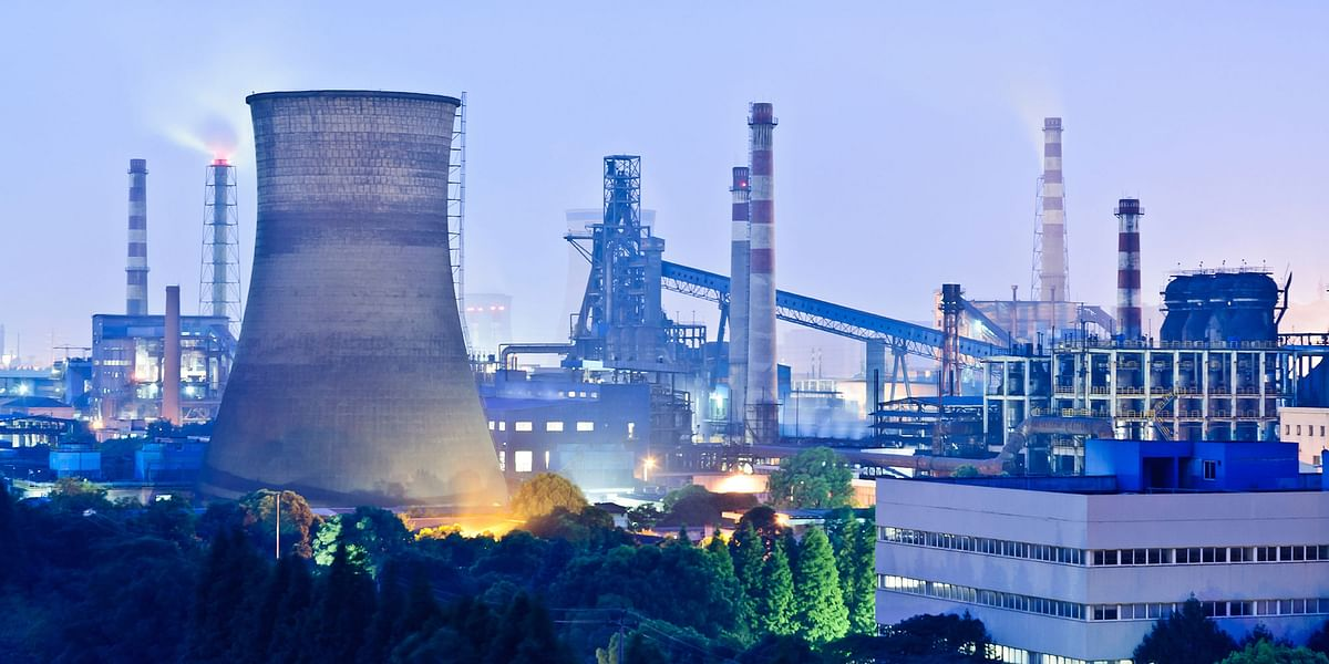 Angang Takes Over Benxi Forming Mega Steelmaker in China