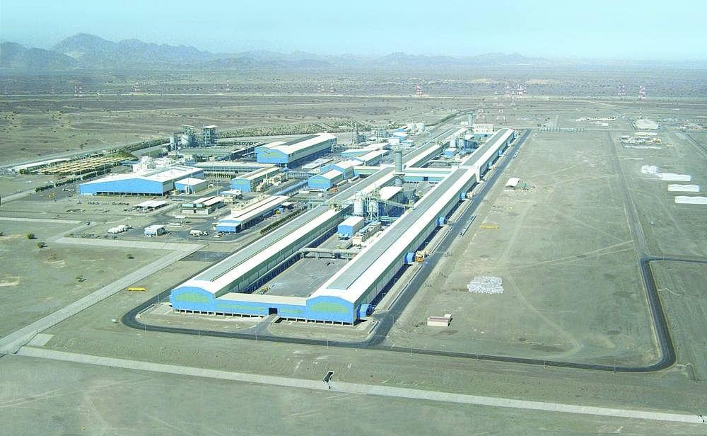 Sohar Aluminium Achieves Positive Results in Pandemic Hit 2020