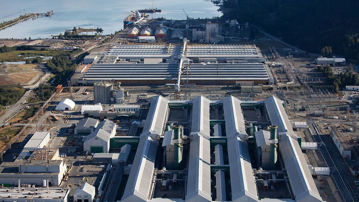Kitimat Aluminium Smelter Reduces Production Following Strike