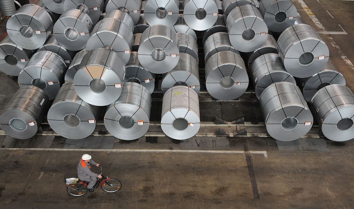 Recovery Continued in EU Steel Market in Q1 of 2020