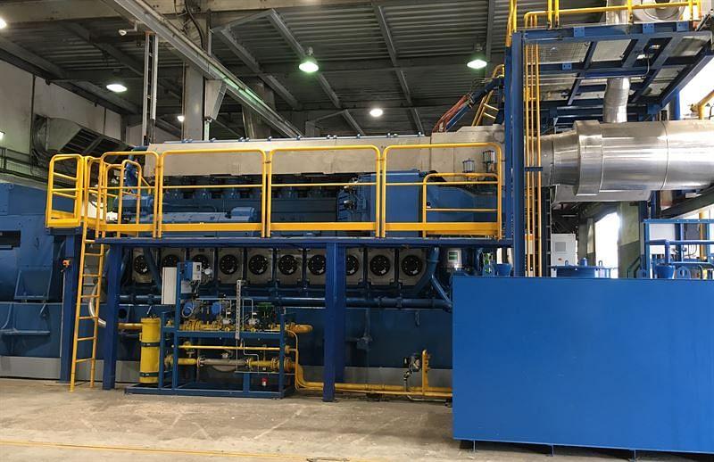 Wärtsilä to Modernise Power Plant of Flour Mills Nigeria