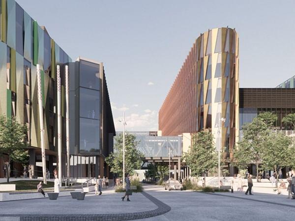 CIMIC's CPB Contractors Secures ECE for New Dunedin Hospital