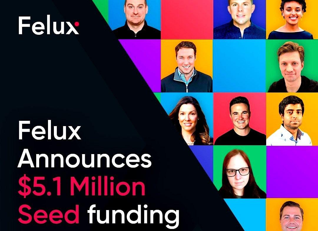 US Based B2B Steel Marketplace Felux Raises Raises Seed Funding