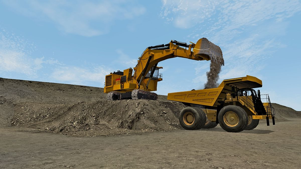 Nordgold Begins Mining at the Diguili Deposit at Lefa Mine  Guinea