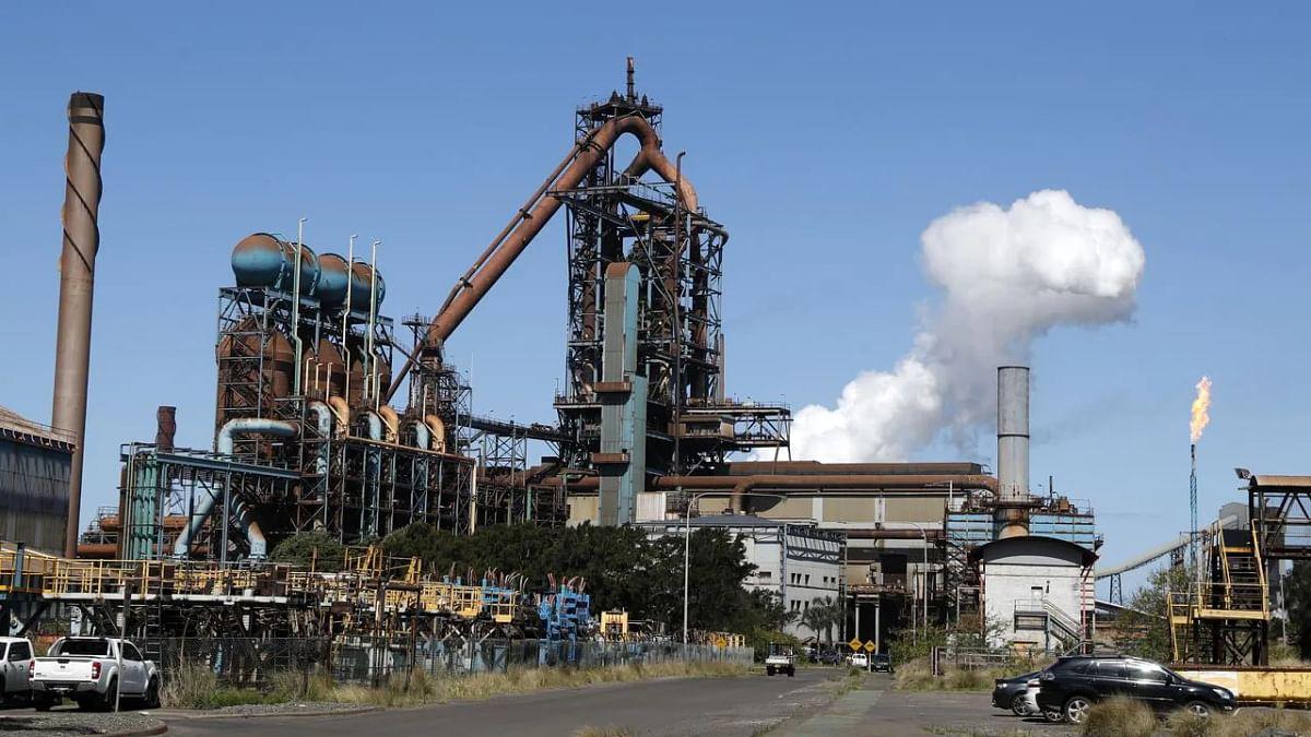 BlueScope May Reline Blast Furnace 6 at Port Kembla Steelworks