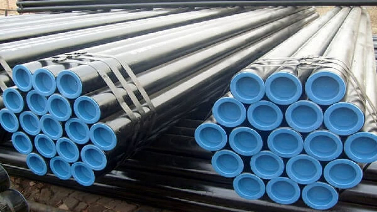 US Imposes AD Duty on Seamless Pipes from Korea, Russia & Ukraine