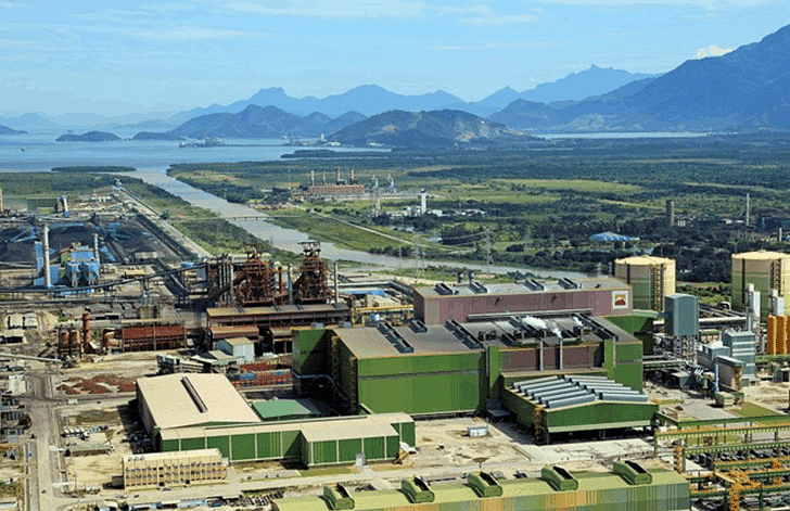 Ternium & Vale Join Hands for Decarbonization of Steel Production