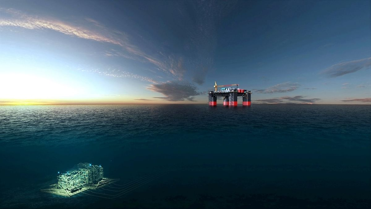 ABB Secures Order to Power Jansz-Io Compression Project
