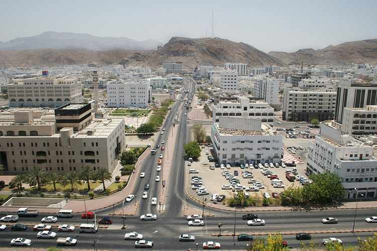 Metro Line Planned for Oman's Capital Muscat