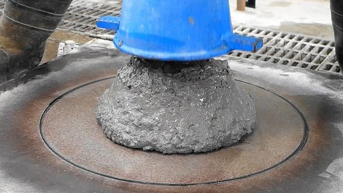 JFE Steel Develops Low Carbon Concrete for Cold Regions