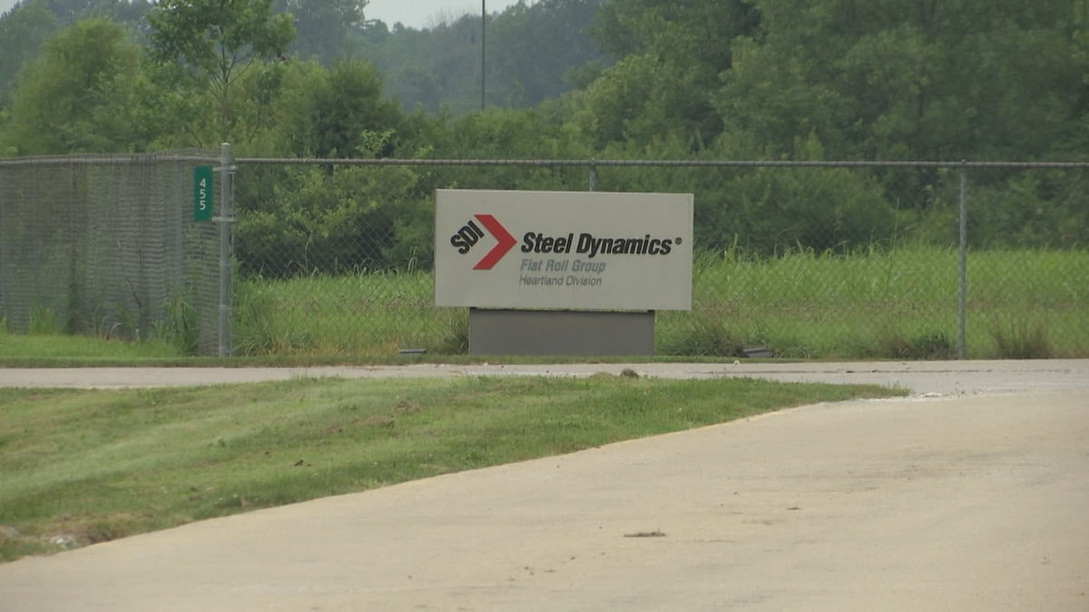 Steel Dynamics Requests for Tax Cut for Heartland Expansion