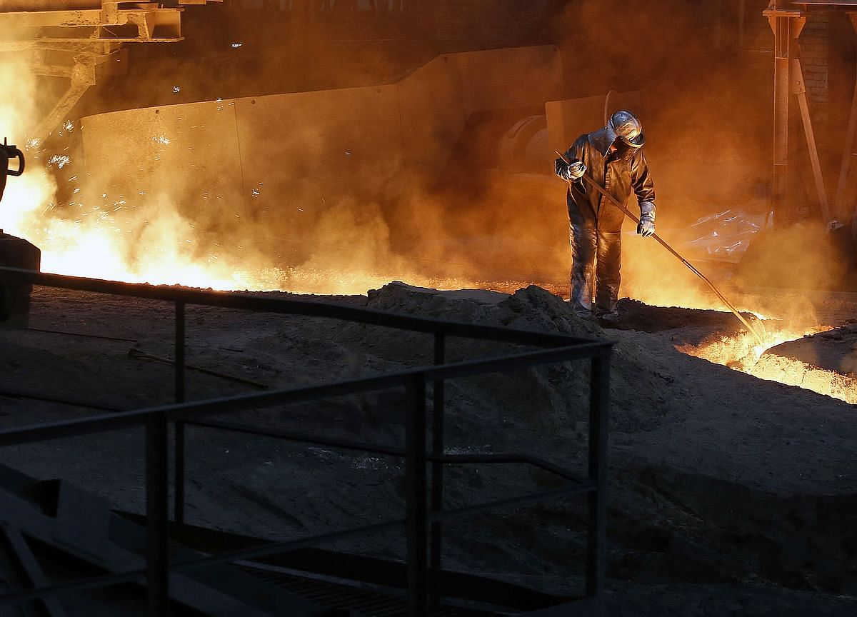 CISA Expects Wider Steel Production Cuts in China