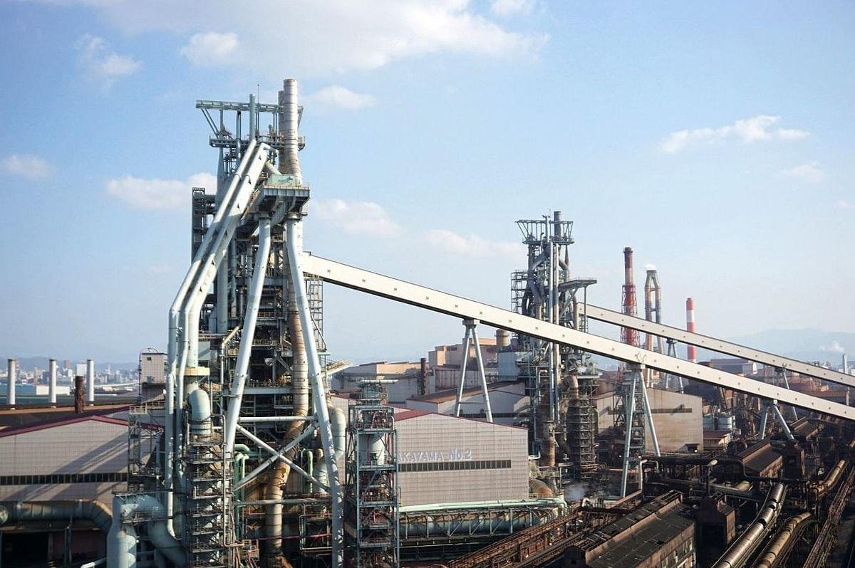 Nippon Steel Hikes Profit Forecast on Higher Steel Prices