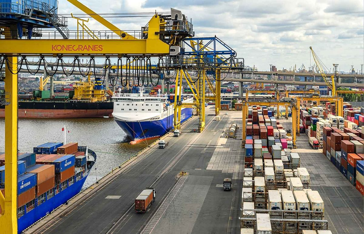 APM Terminals Launches Electronic Pass at St Petersburg Terminals