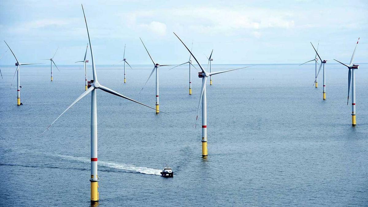 Green Investment Joins Vårgrønn& Agder Energi for Offshore Wind