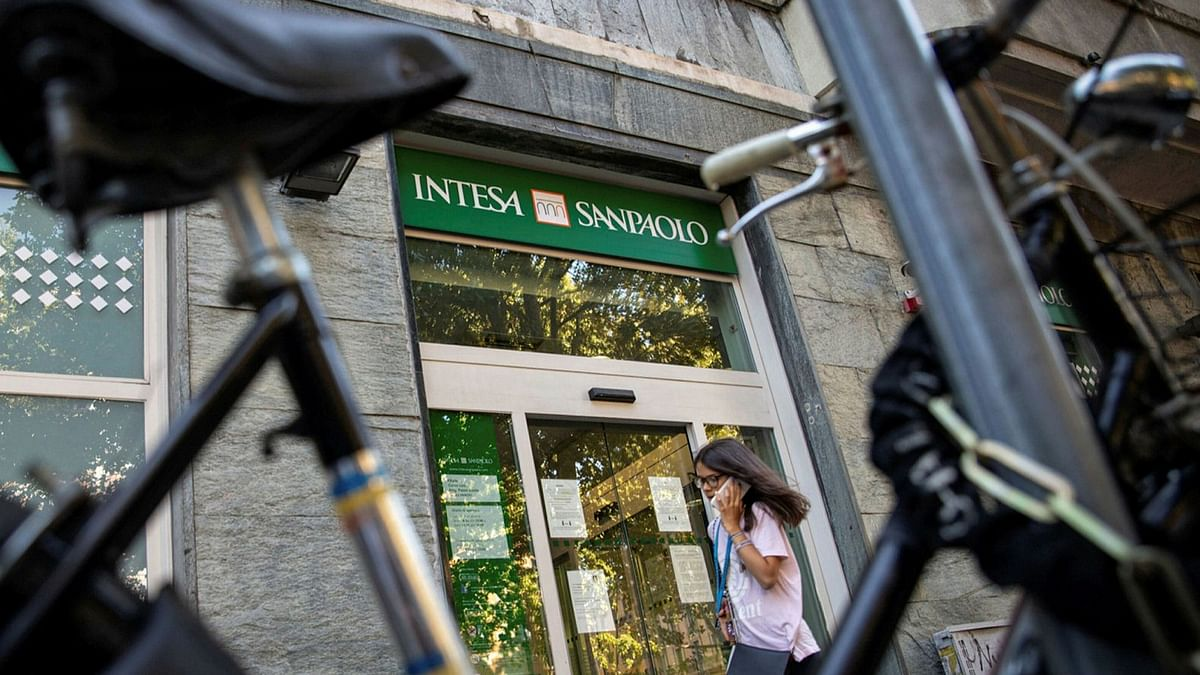 Intesa to Phase Out Coal Mining Financing by 2025