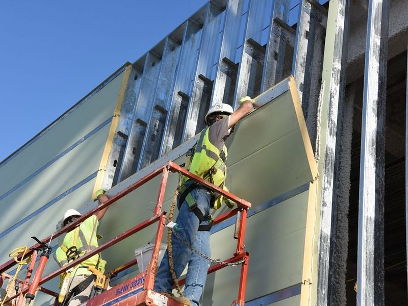 Nucor Completes Acquisition of Insulated Metal Panels Business