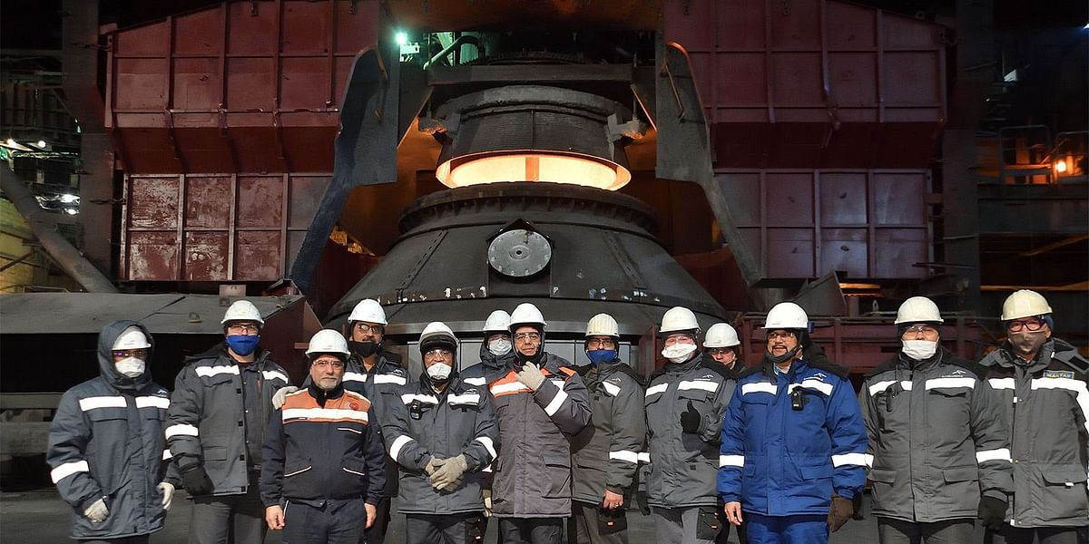 Danieli Corus to Implement Projects at ArcelorMittal Temirtau