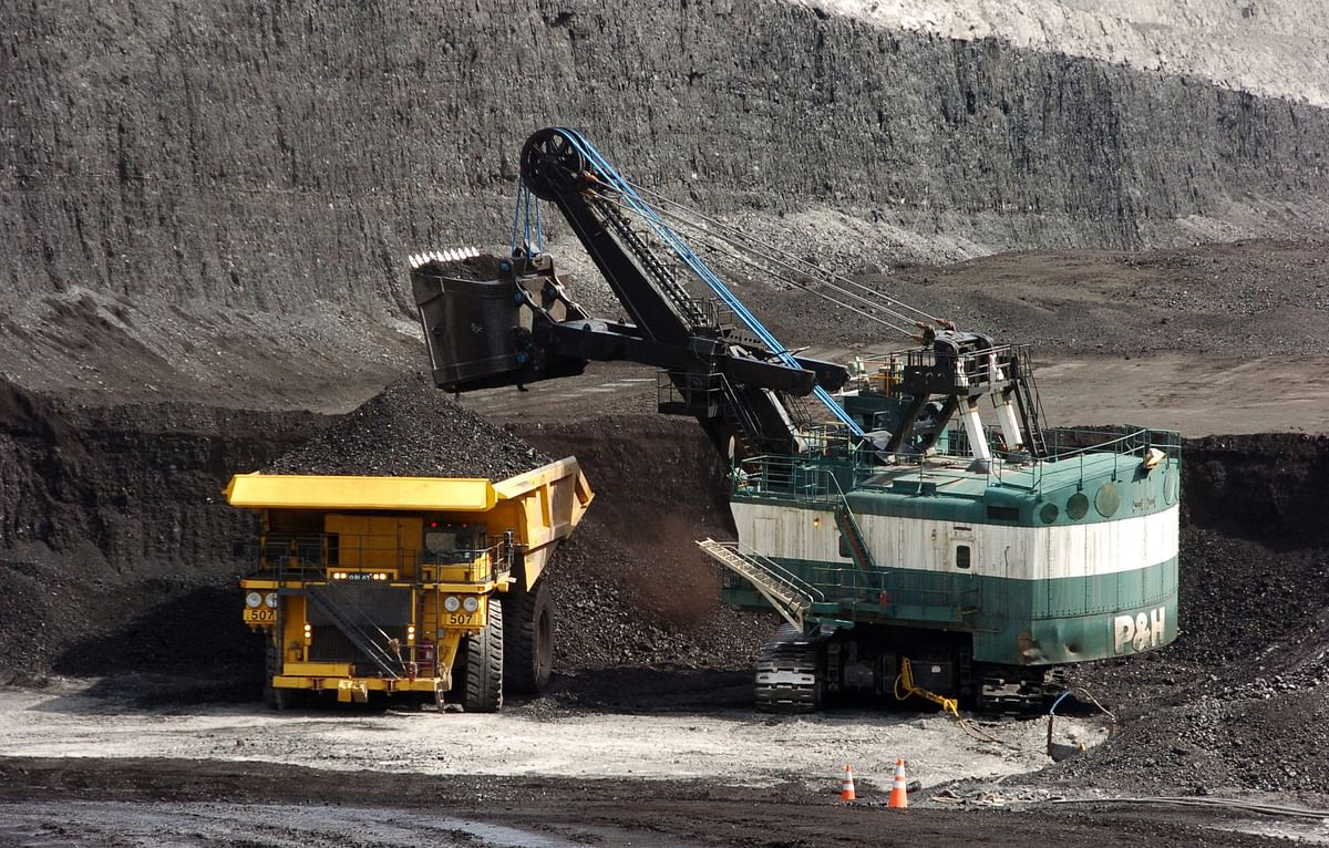 Interior Department Announces Federal Coal Review in US