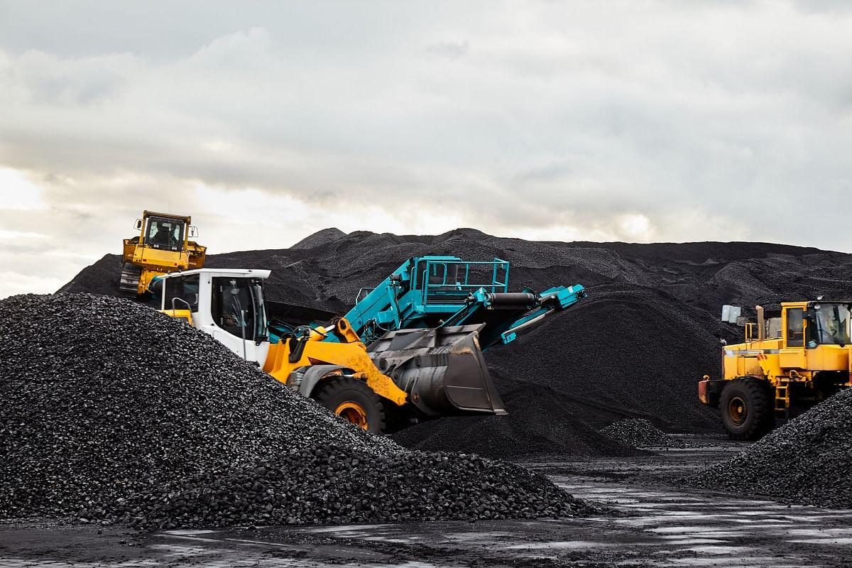 Arnot Mine to Supply Coal to ESKOM